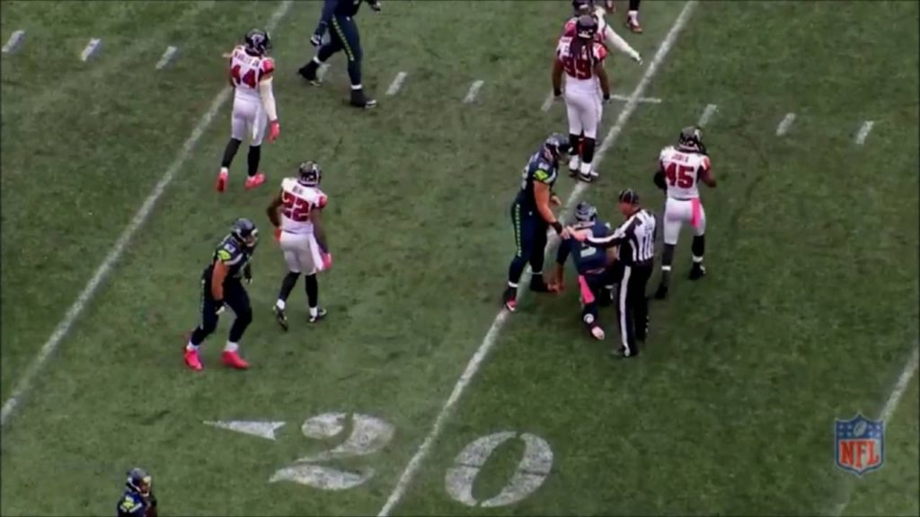 Hawk22.com – Falcons at Seahawks – All 22 Breakdown – Missed Opportunity