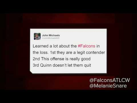 Falcons Playback: ATL vs Seattle – What the Fans Are Saying