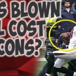 FALCONS FAN REACTS TO BLOWN NO PI CALL VS SEATTLE SEAHAWKS!!! :: MADDEN 17 ULTIMATE TEAM PS4