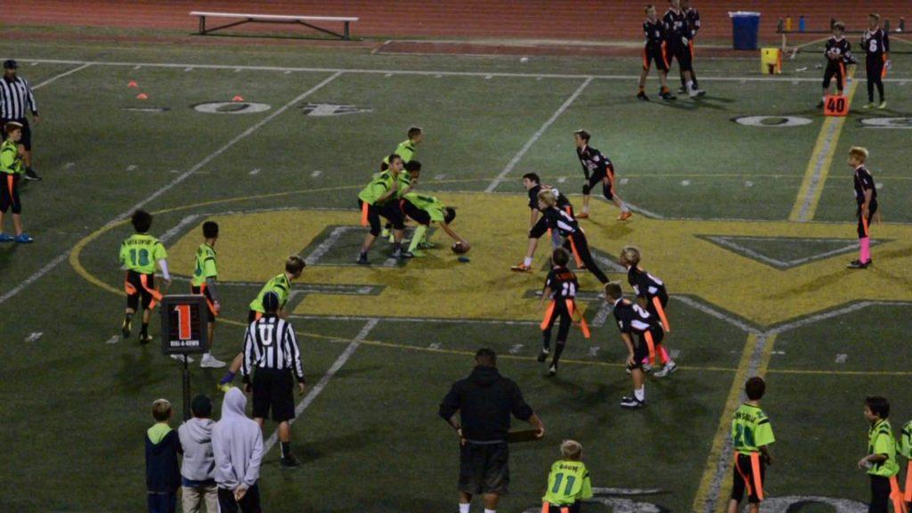 2016-10-16 D11 Seahawks vs D12 Bears