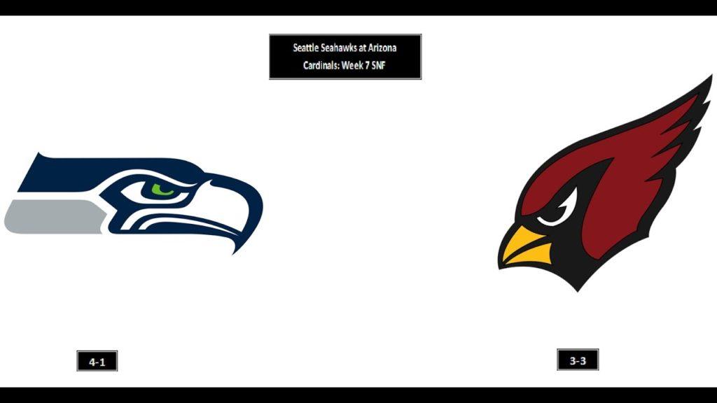 Madden NFL 17: Seahawks at Cardinals: Week 7 Sunday Night Football: Prediction