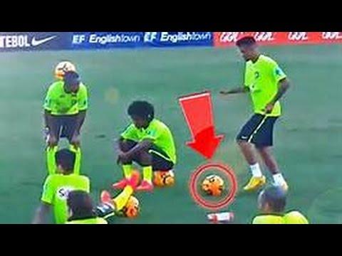 How to play football skill