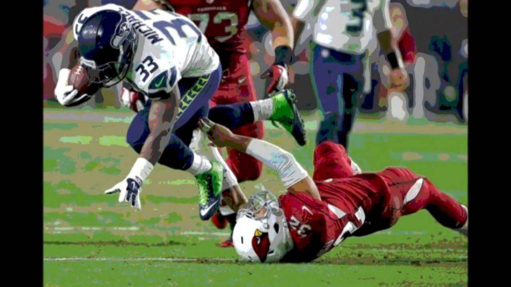 Seattle Seahawks vs Arizona Cardinals December 21, 2014 Week 16 Recap