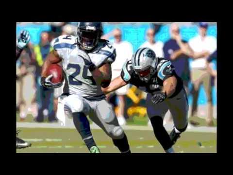 Seattle Seahawks vs Carolina Panthers October 26, 2014 Week 8 Recap