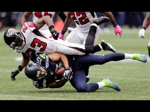[Best Moment] Seahawks 26 final score: A loss, though an impressive one | Falcons 24-26 Seahawks