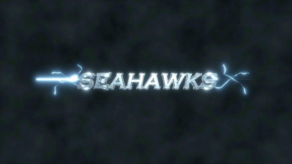 2016 Seattle Seahawks – LET'S ALL UNITE!