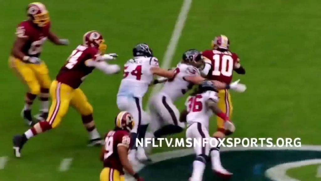 Watch   Seattle Seahawks Vs Atlanta Falcons History   Nfl Week 6 Qbr