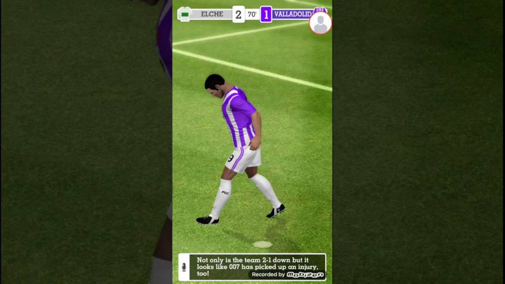 How to play Score ! Hero football game FIFA 2017 top player #1