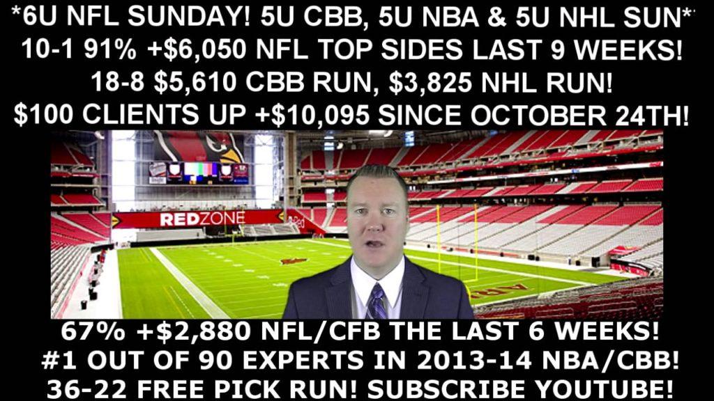 Free NFL pick Seattle Seahawks vs Arizona Cardinals 010316 Vernon Croy www docsports com