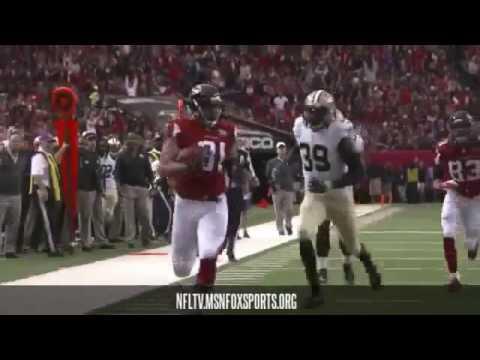 Watch – Atlanta Falcons Vs Seattle Seahawks Stream – Nfl Week 6 Results 2016