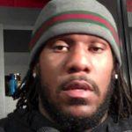 Jonathan Babineaux Atlanta Falcons Lose to Seattle Seahawks