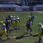 Madden 15  Seattle Seahawks vs Green Bay Packers   NFC Championship Game Talk