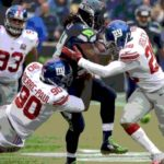 New York Giants vs Seattle Seahawks November 9, 2014 Week 10 Recap