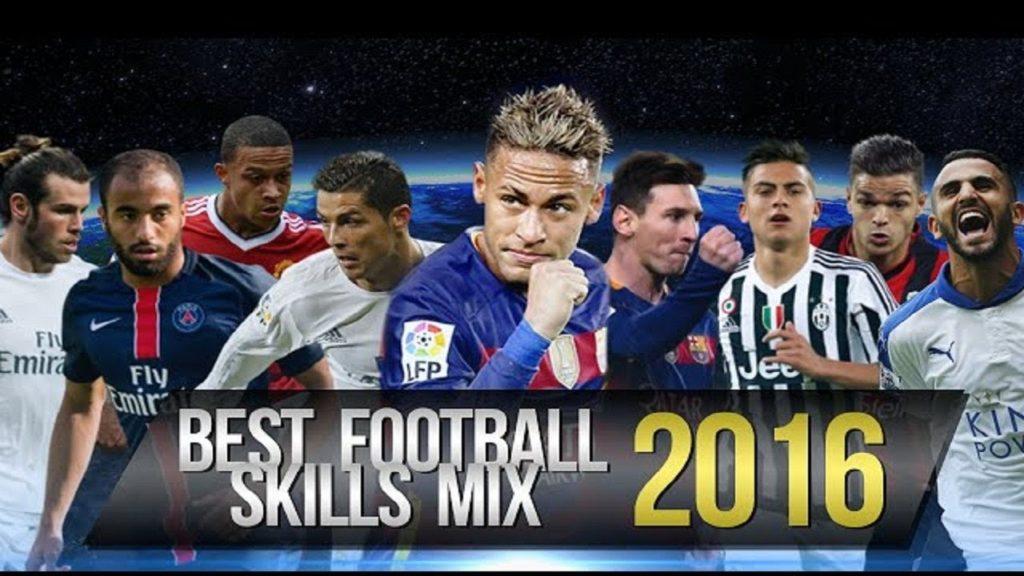 Best Skills Football – Tricks | Dribbling – World Cup 2016
