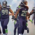 Madden 25 Seahawks and 49r's intro!