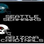 Tecmo Super Bowl 2016 – Seahawks @ Cardinals   10/23/16