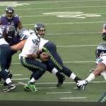 Atlanta Falcons vs  Seattle Seahawks  RECAP, score and stats 10 16 16, NFL Week 6