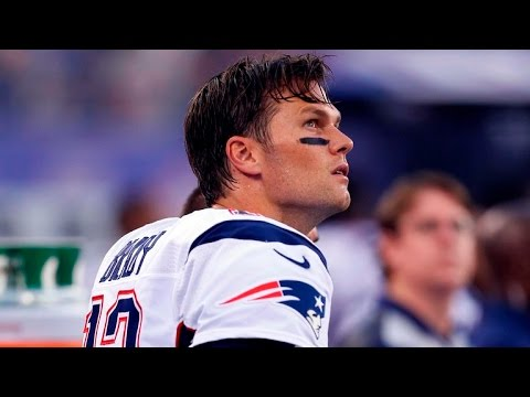 Schein: We're going to see Brady play football