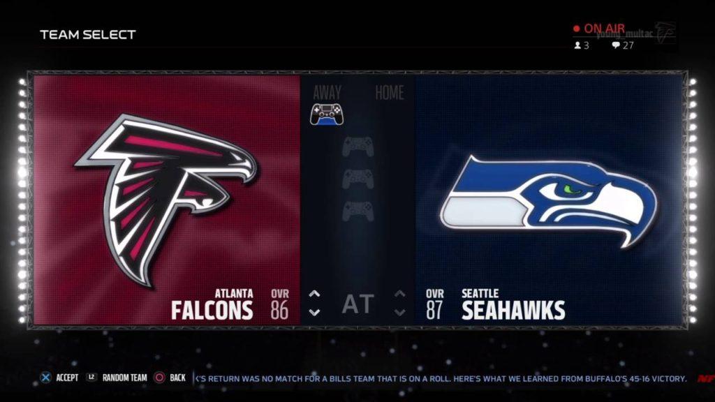 Falcons vs Seahawks Week 5 Recap/Rant  Either Way No Credit