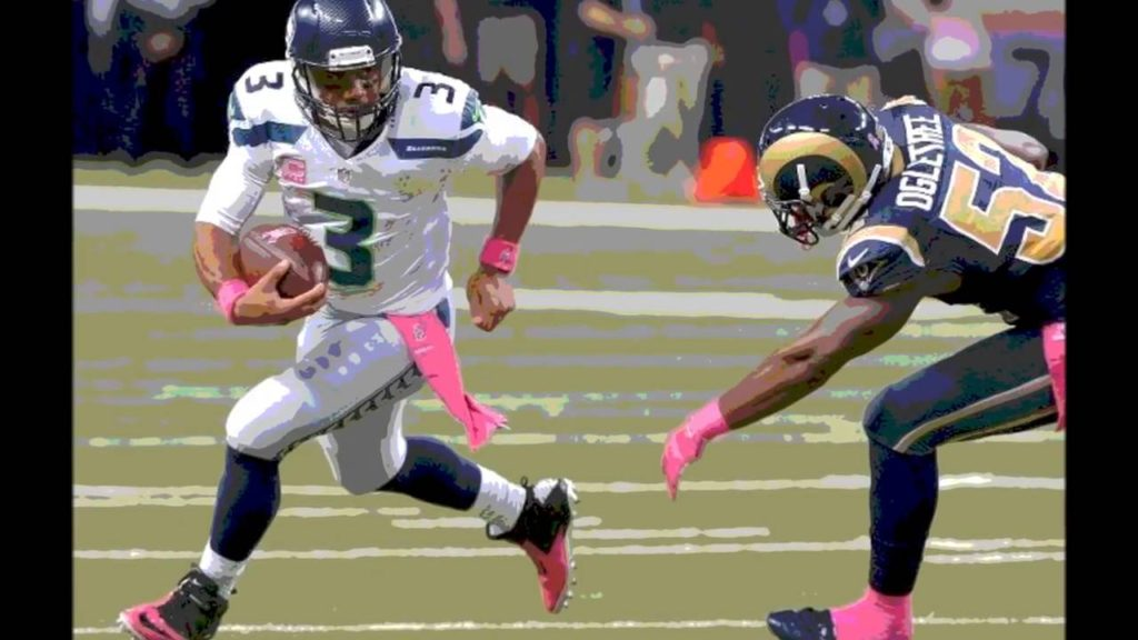 Seattle Seahawks vs St. Louis Rams October 19, 2014 Week 7 Recap
