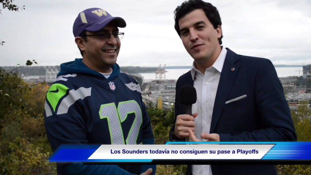 Latinfut TV – Episodio 15: Seahawks, Sounders, MLB