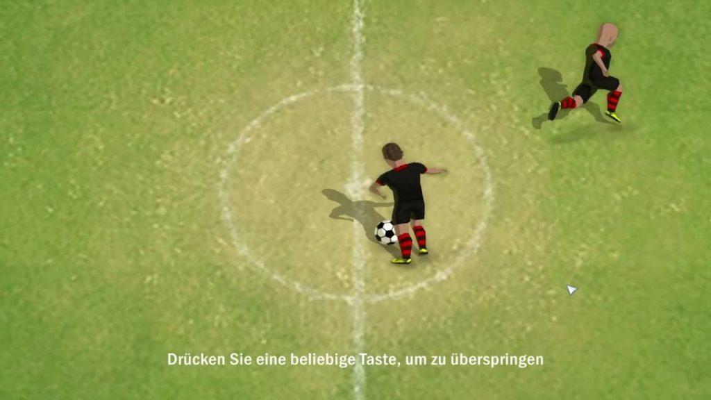 Let's play Football Tactics Deutsch Teil 5