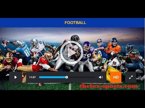 Arizona Cardinals VS Seattle Seahawks American football (Live Stream)) 2016