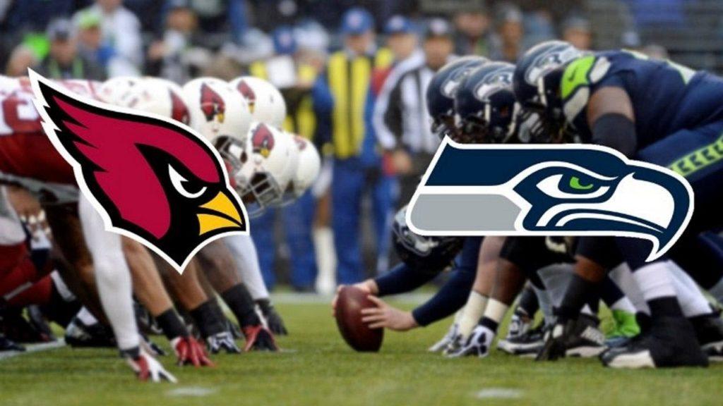 Seattle Seahawks – Arisona Cardinals    10/23/2016   NFL 2016   Week 7