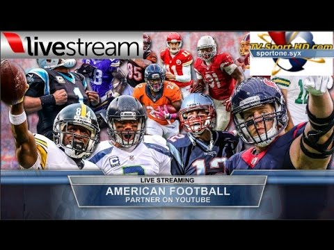 "Arizona Cardinals VS Seattle Seahawks – NFL ""Live Stream"""