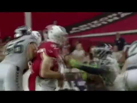 Preview Semana 7- Seahawks Vs Cardinals