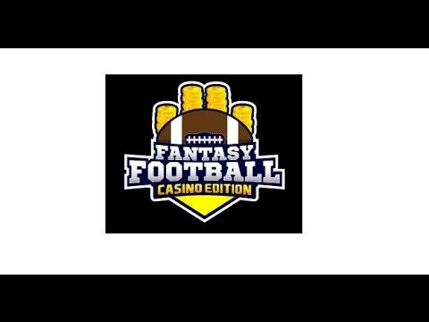 How to Play Fantasy Football Casino Edition