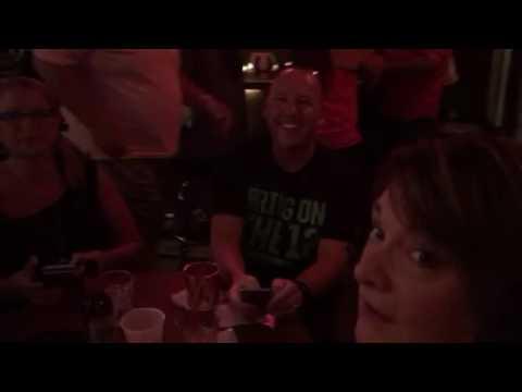 Rusty Spur Saloon – Seahawks Sighting