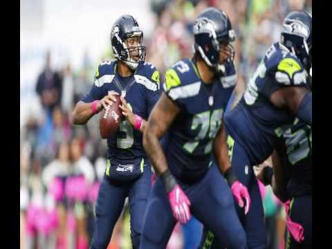 Seahawks Vs  Cardinals Odds  Seattle Set As A Small Road Underdog At Arizona For Sunday Night