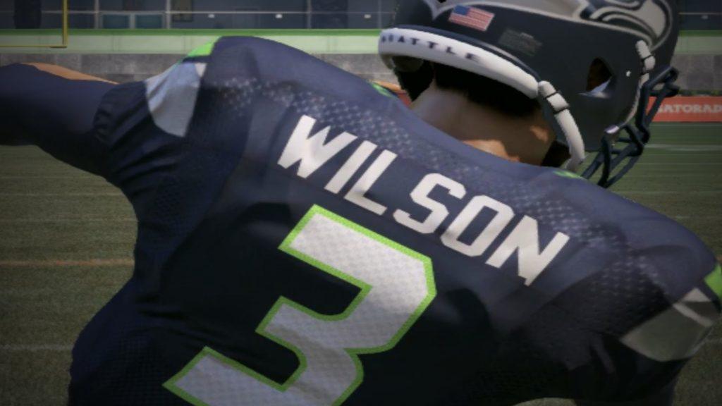 High Risk High Reward!! | Seahawks Vs Patriots | Madden 17 Online Gameplay
