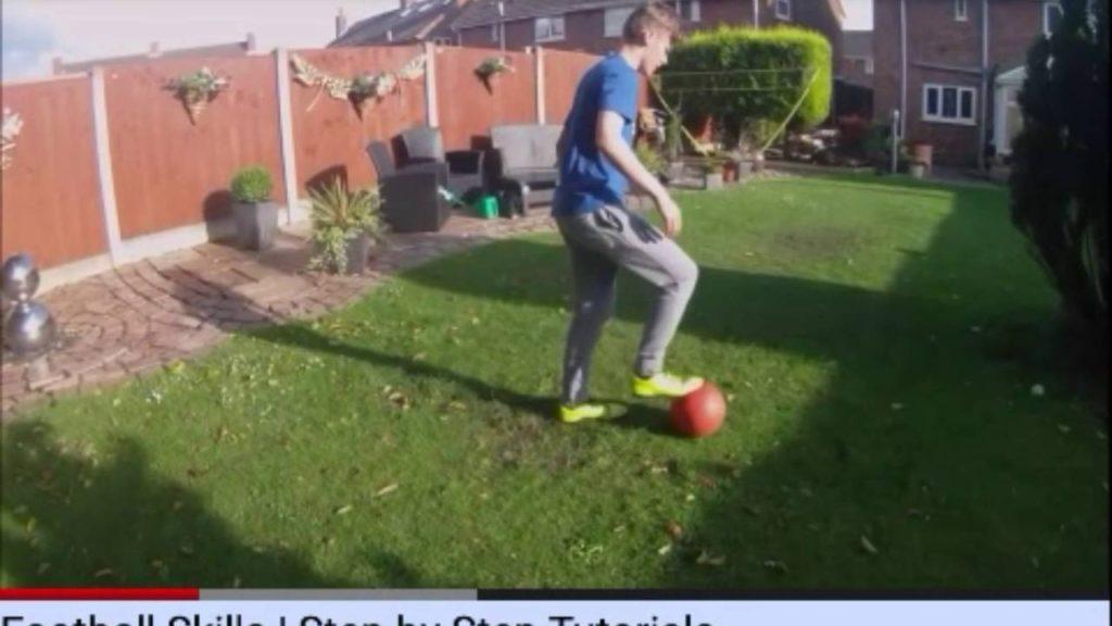 How to Learn Football Skills & Tricks*2016 HD