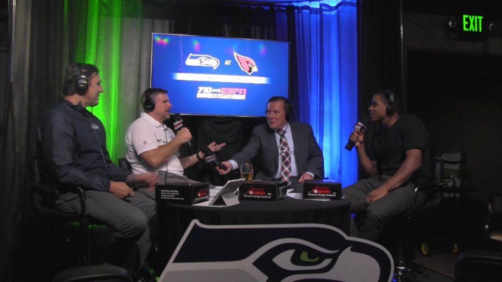 10.20 DeShawn Shead on Seahawks Weekly