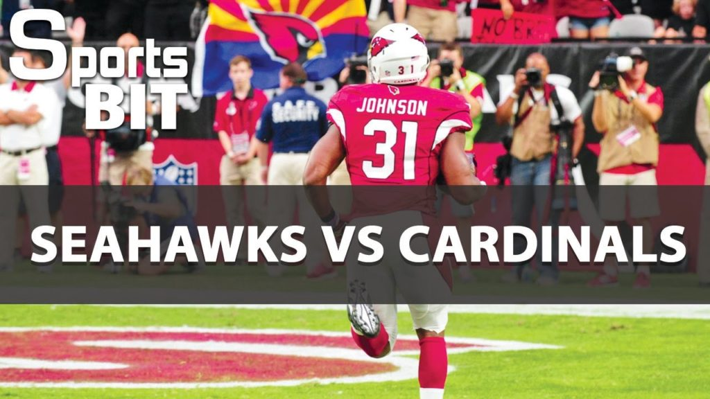Sports BIT   Cardinals vs Seahawks Betting Preview   Is Russell Wilson Back To His Former Self?