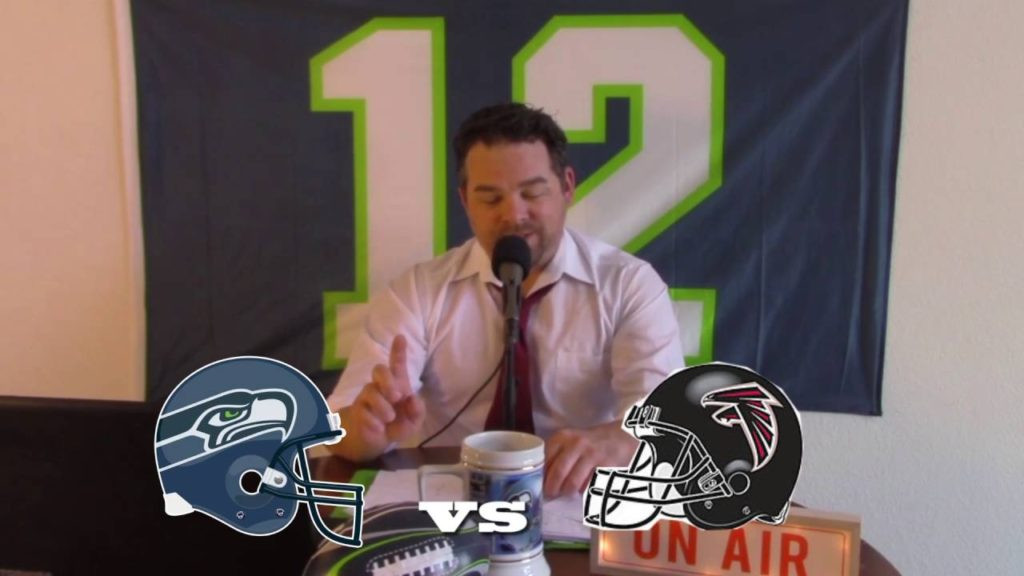 Seahawks vs Falcons Recap and Seahawks vs Cardinals Preview