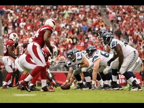 Week 7 2016-2017 NFL Predictions! Bears @ Packers, Seahawks @ Cardinals, & More!