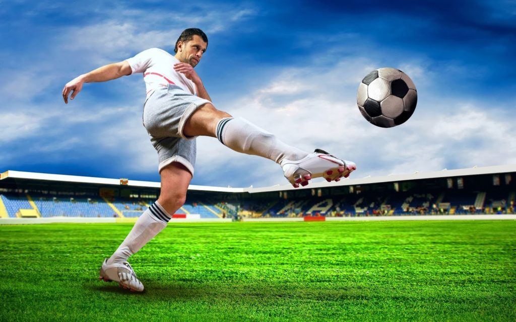 Top 7 Best Free Soccer And Football Games For |Android&IOS| HD!! 2016