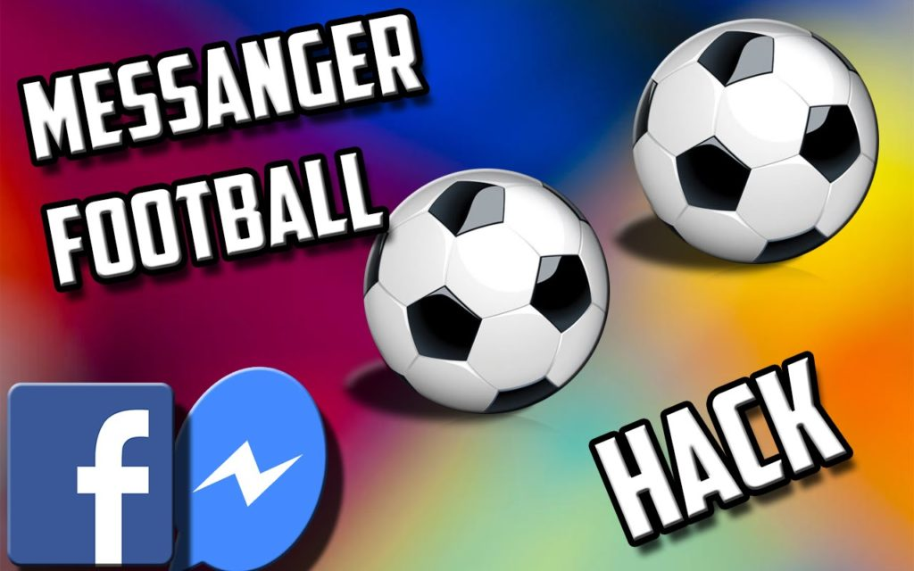 How to Hack / Cheat Facebook Messenger Football Game #Hack Easily