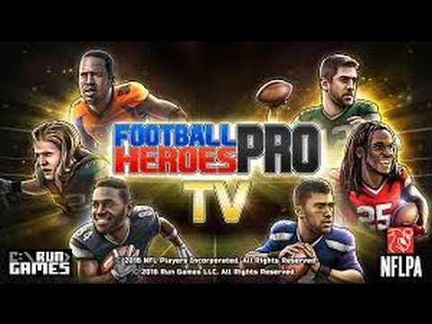 how to hack football heroes pro 17 ( proved and working 100%) no survey