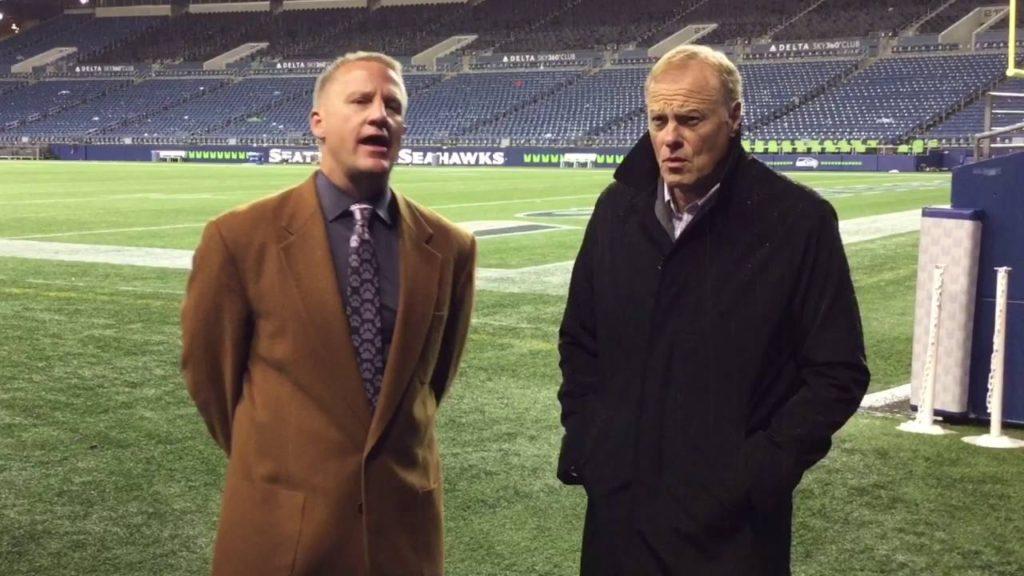 TNT's Gregg Bell, Dave Boling recap Richard Sherman outburst, Seattle's 26-24 win over Atlanta