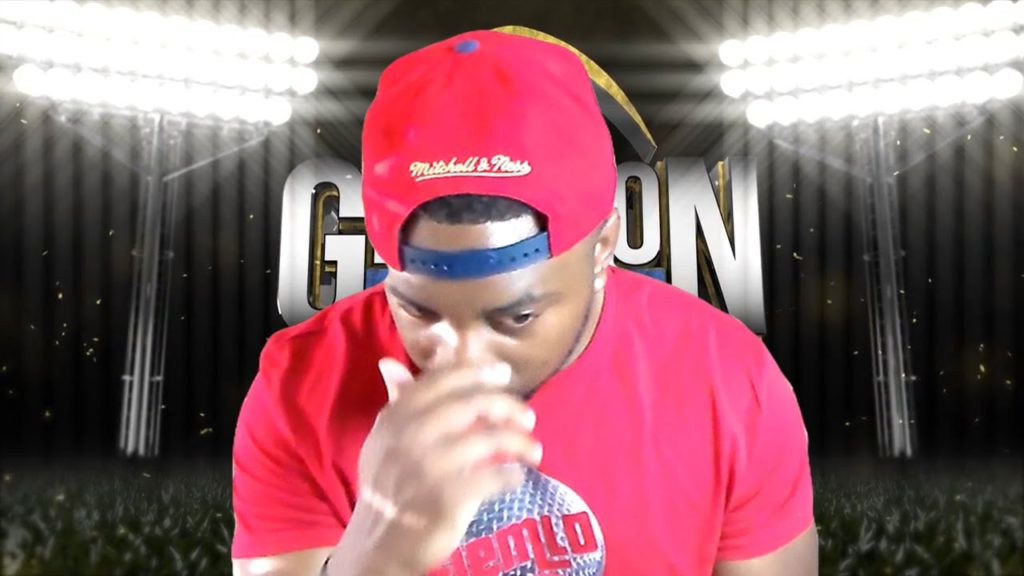 IMV Gaming College Football Game NAME REVEAL!!! NEW IMV GAMING COMMERCIAL!!!