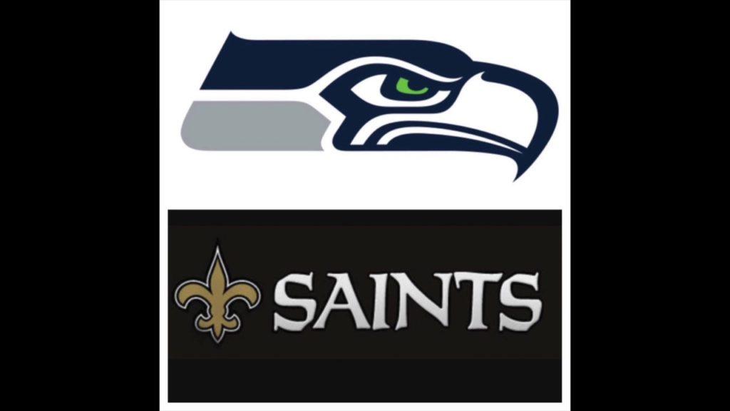 Seahawks vs. Saints Predictions