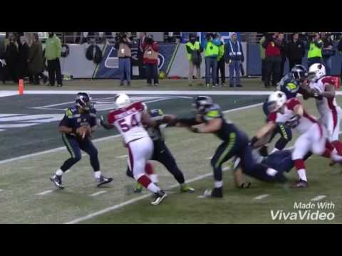 Russell Wilson Highlights                         ~The Heart Of Seattle~