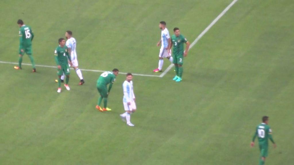 6/14/2016 Argentina – Bolivia Copa America, Seattle, WA