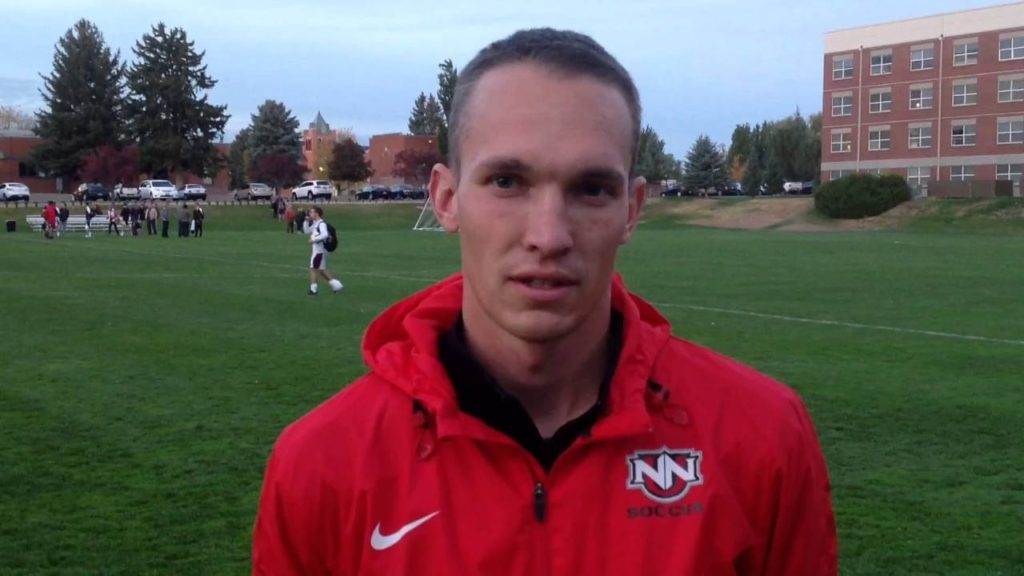Crusader men's soccer beats Seattle Pacific in overtime