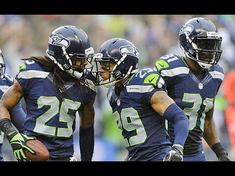Seahawks Mic'd Up (first four weeks)
