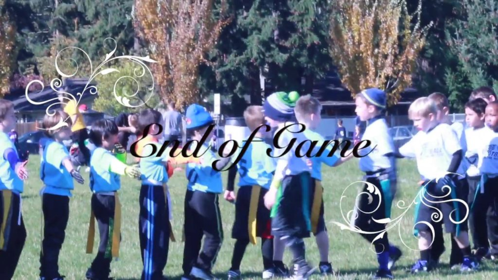 PVE SEAHAWKS 2016 GAME # 3